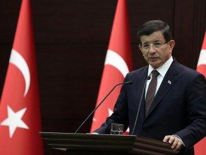 Davutoğlu hükümetin eylem planını açıkladı