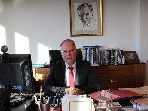 AB Daimi Temsilcisi Büyükelçi Yenel: AB ile daha fazla fasıl açılabilir