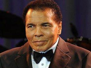 Muhammed Ali'den Trump'a tepki
