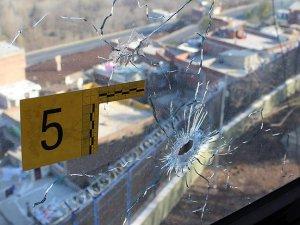 PKK Diyarbakır'da hastaneye saldırdı