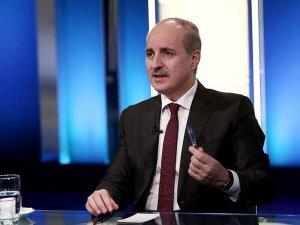 Başbakan Yardımcısı Kurtulmuş: Yeni anayasa fantezi değil gerekliliktir