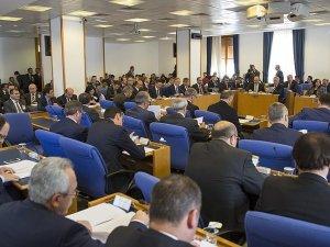 Geçici Bütçe, Plan ve Bütçe Komisyonu'nda kabul edildi
