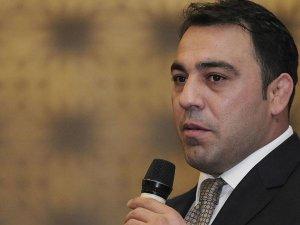 """""""Asrın güreşçisi"""" Hamza Yerlikaya Cumhurbaşkanı Başdanışmanı oldu"""