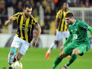 Fenerbahçe Avrupa'da turladı