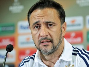 Pereira: 'Adil bir sonuç olmadı'