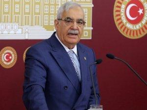Paralel operasyonunda AKP eski milletvekiline gözaltı