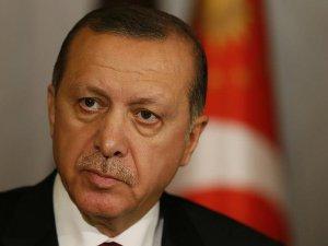 Cumhurbaşkanı Erdoğan: İbadi'nin talebi üzerine Başika kampını kurduk