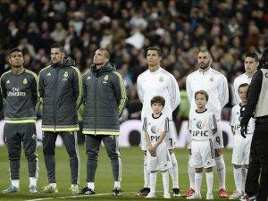 Real Madrid'in itirazı reddedildi