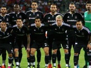 Beşiktaş derbiye odaklandı