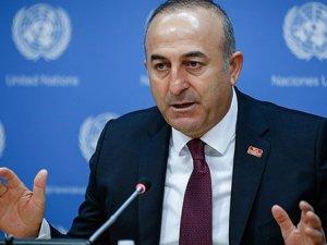 Rusya'yı uyardı: 'Karşılık vermiyorsak korkumuzdan değil'