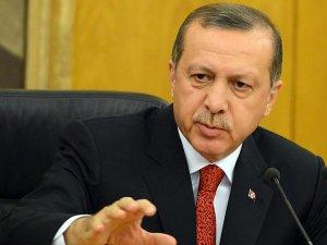 Cumhurbaşkanı Erdoğan: Irak gerekli tedbiri alamıyorsa biz alırız