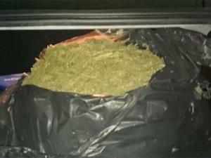 Jandarmadan uyuşturucu tacirlerine darbe