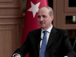 Başbakan Yardımcısı Kurtulmuş: Türkmen gazıyla ilgili yeni gelişmeler olacak