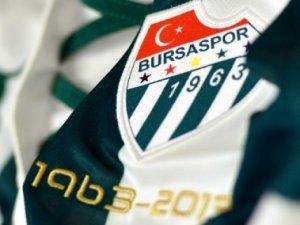 Bursaspor taraftarlarından yönetime tepki