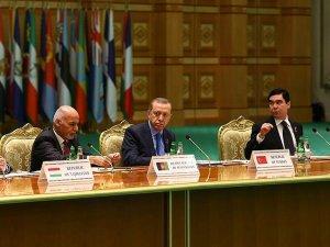 Erdoğan: Uluslararası toplum daha fazla sorumluluk üstlenmeli