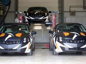 Yerli otomobil 'kamuflajsız' görücüye çıkacak
