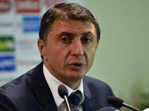 'Trabzonspor'da bu kadar sorunu tahmin edemedim'