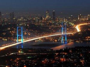 İstanbul dünyanın 20'nci mega şehri