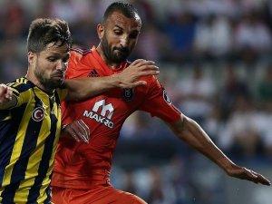 Fenerbahçe ile Medipol Başakşehir 15. randevuda