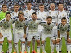 Real Madrid, Kral Kupası'ndan elendiğini kabullendi