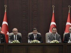 '2016 Reform ve AB odaklı yıl olacak'