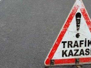Osmaniye'de kaza: 1 ölü, 20 yaralı