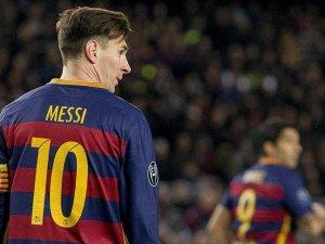 Barça'ya evinde şok! 2-2
