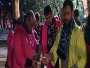Zonguldakspor taraftarları evsizlere çorba dağıttı