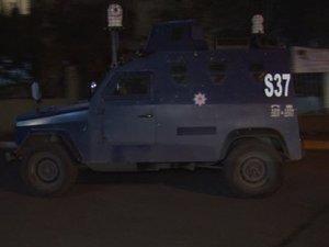 Bağcılar'da polise silahlı saldırı