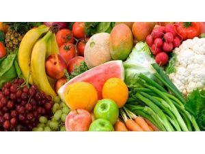 Tarım Ürünleri Üretici Fiyat Endeksi Yüzde 1,8 Arttı