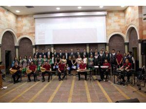 Türkü Dostları Kapadokya Kültür Ve Sanat Merkezinde Buluşuyor