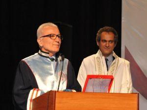 Bülent Ecevit Üniversitesi Bilim Ödülü, Prof. Dr. Baki Hazer'in