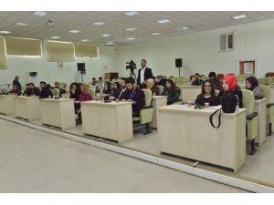 Üniversite Öğrencilerinden Başkan Özgökçe'ye Ziyaret