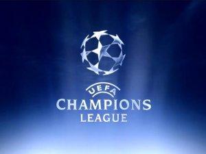 Şampiyonlar Ligi'nde 2. tur eşleşmeleri