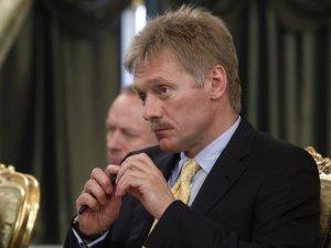 """Kremlin Sözcüsü: """"Özgür Suriye Ordusu'nu destekliyoruz"""""""