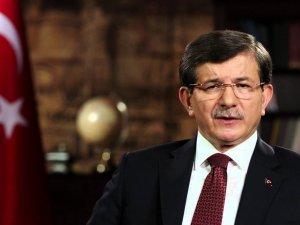 Başbakan Davutoğlu'ndan Musul açıklaması
