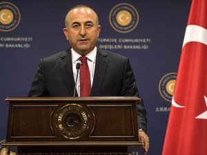 Dışişleri Bakanı Çavuşoğlu: Bizim de sabrımızın sınırı var