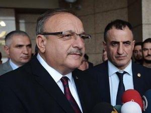 MHP Grup Bakanvekili Vural: Sancar TBMM Genel Kurulu'nda onurlandırılmalı