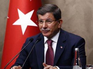 Başbakan Davutoğlu: Cizre ve Silopi'de güvenlik ortamı tesis edilecek