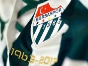 Bursaspor'da rota Hamza Hamzaoğlu