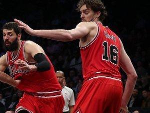 Bulls'un zirve yürüyüşü sürüyor