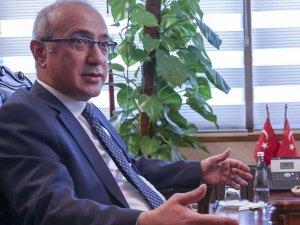 Başbakan Yardımcısı Elvan: Akkuyu Nükleer Santrali'ndeki çalışmalar devam ediyor
