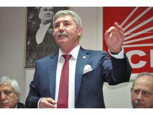 CHP Milletvekili Havutça: AKP bölgeyi PKK'ya teslim ediyor
