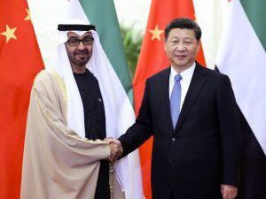 Çin, Birleşik Arap Emirlikleri ile 10 milyar dolarlık yatırım fonu kurdu