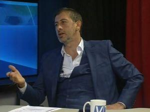 Fazlı Ulusal'dan, Antalyaspor açıklaması