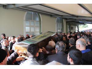 Cenazeler son yolculuklarına uğurlandı
