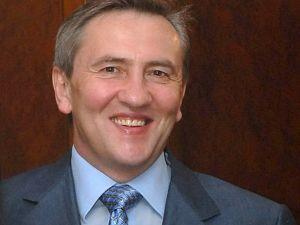 Kiev eski Belediye Başkanı Çernovetski Gürcistan'da parti kurdu