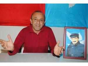 DSP, 'ifade hürriyetin için bir mektupta sen yaz' kampanyası başlattı