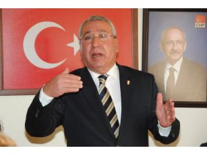 Tuncay Ercenk: Ülkemizde hukukun üstünlüğü ayaklar altında geziyor