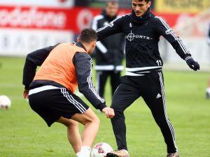 Beşiktaş'ın gözü kupada